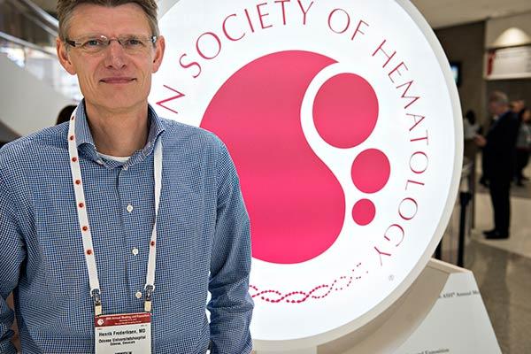 Forskere vil følge alle coronapatienter med blodsygdomme
